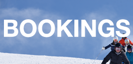 Andermatt ski school bookings