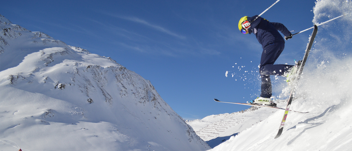 Alpine Sports Andermatt Ski School